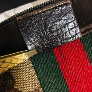 """Gucci Bags - *SOLD* Authentic Gucci """"Jackie"""" Bag"""
